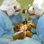 операция по протезированию