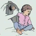 подвывих у ребенка