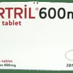 артрил в таблетках