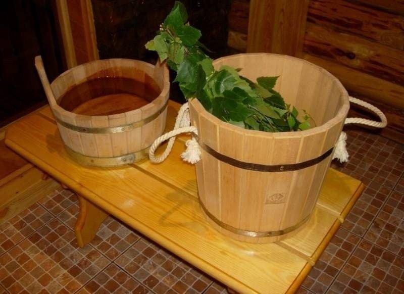 Подагра и баня: можно ли ходить париться при подагре