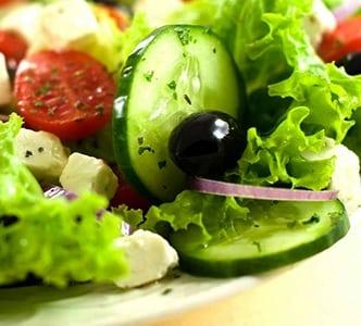 что съесть на полдник при правильном питании