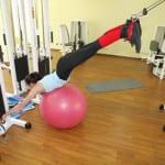 гимнастика при заболеваниях тазобедренных суставов