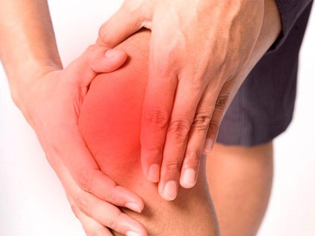 Основные причины болей в коленях