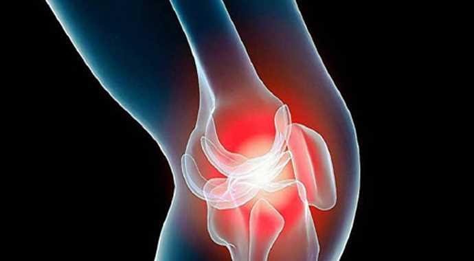 Когда боль в колене не связана с болезнью