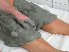 Лечение голубой глиной суставов в домашних условиях Ваш ортопед