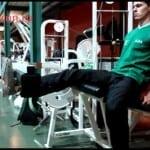 упражнения для разработки суставов ног
