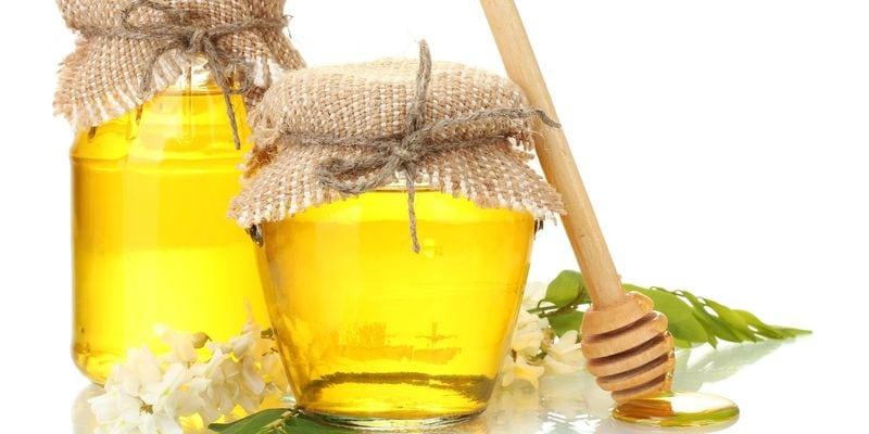 Мед с солью для суставов: рецепт компрессов для лечения