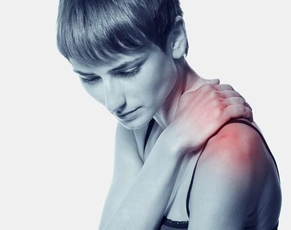 Болит спина и температура 37