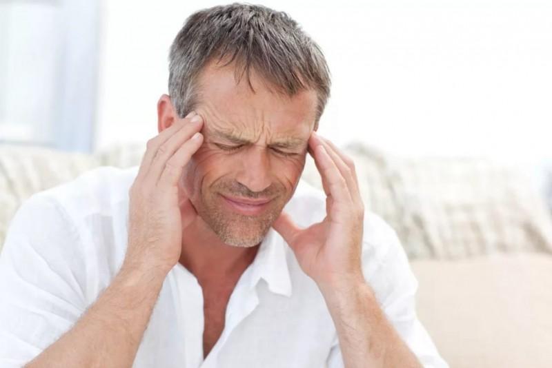 Могут ли болеть суставы на нервной почве