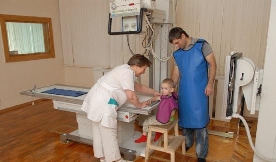 Рентген локтевого сустава проведение, противопоказания