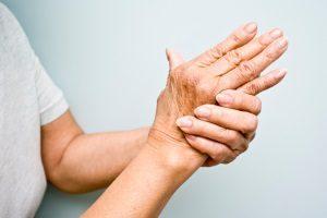 Лечение суставовНоги болят после переохлаждения
