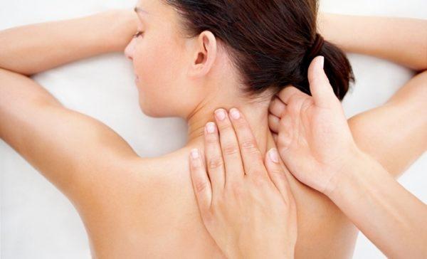 Массаж с медом от остеохондроза преимущества процедуры