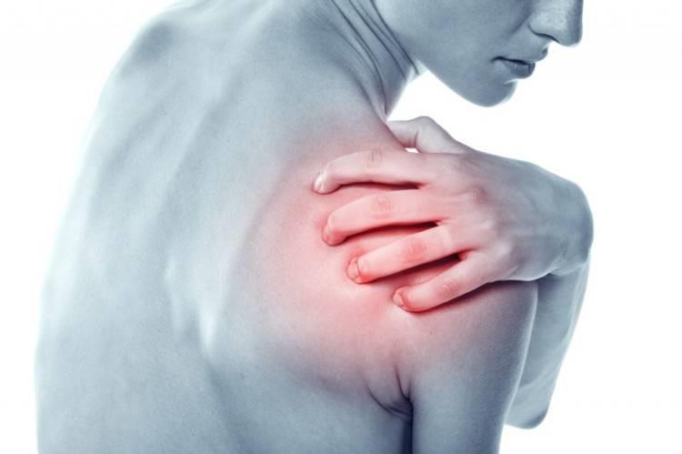 Методика проведения УЗИ плечевого сустава