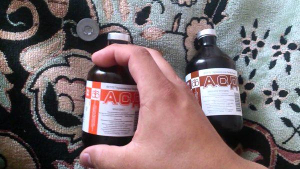 Как правильно использовать препарат АСД 2 при артрозе