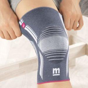 Хондропатия коленного сустава