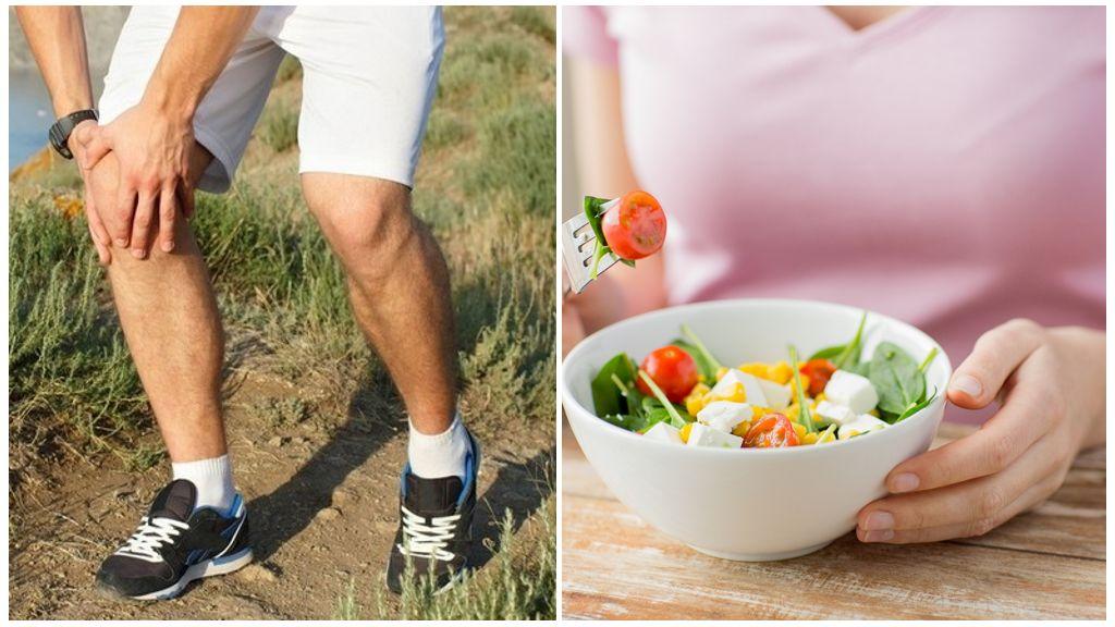 Питание при остеоартрозе суставов 75