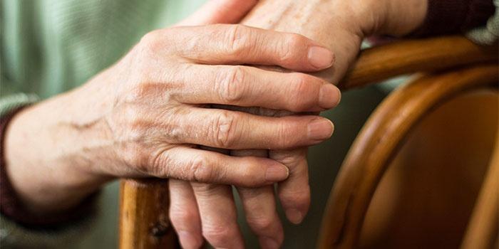 Лечение воспаления суставов пальцев рук