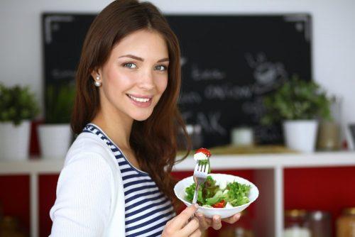 Правильное питание и диета при псориатическом артрите